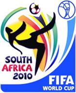 Logo World Cup 2010