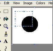 circle cropping joke